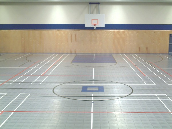 Sport court western canada british columbia bc home for Columbia flooring canada